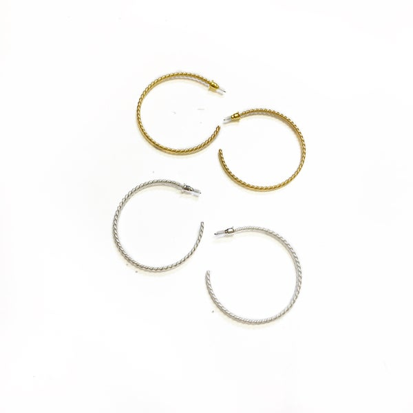 The Tanner Hoops