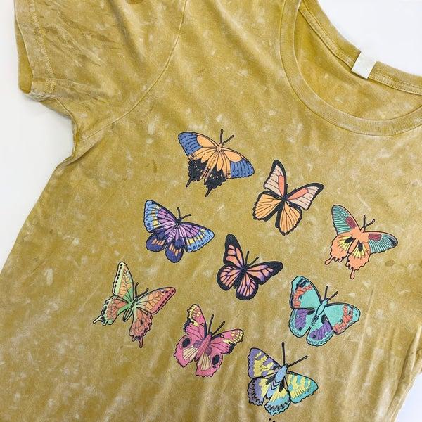 Butterfly Daze Tee