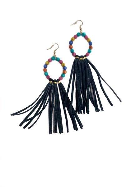 The Layne Earrings