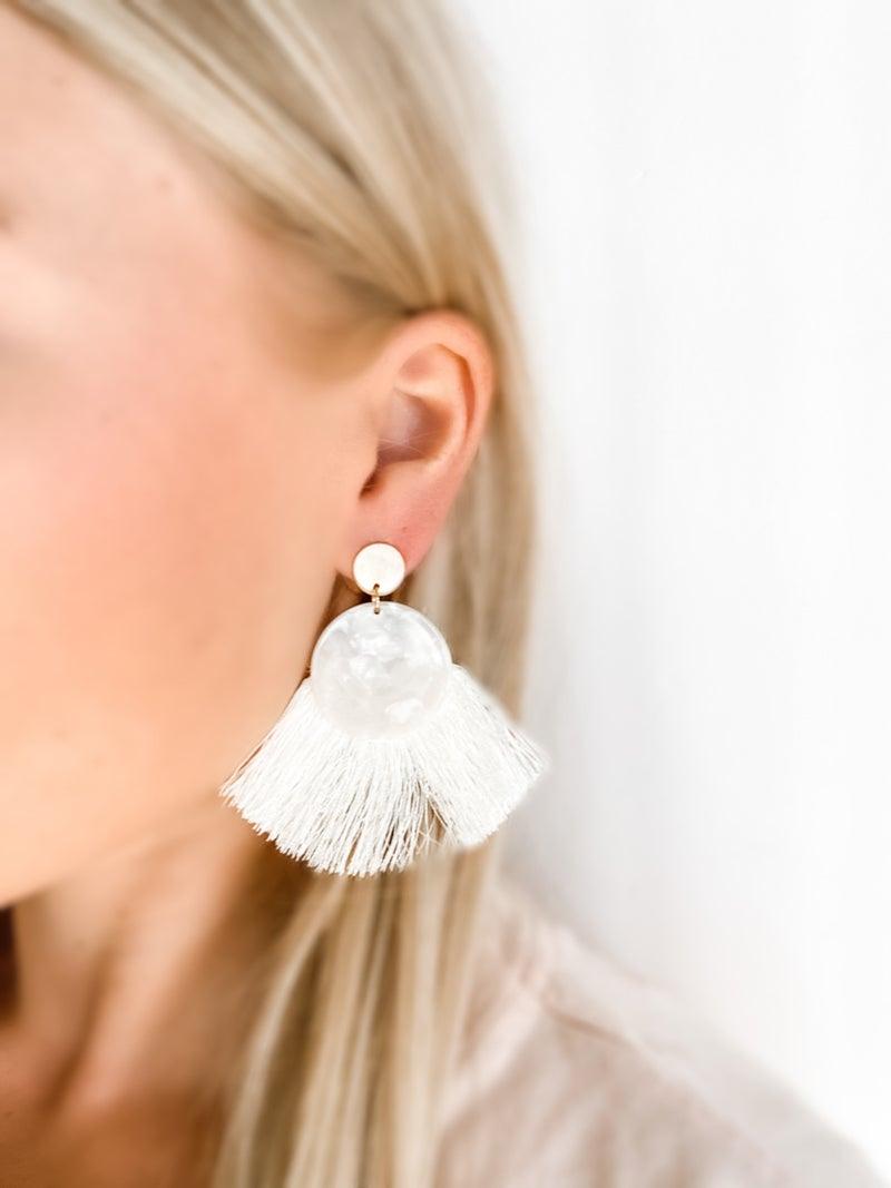 The Bethany Earrings