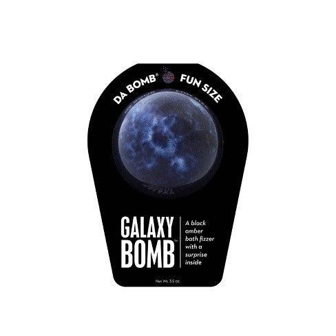 Galaxy Bath Bomb