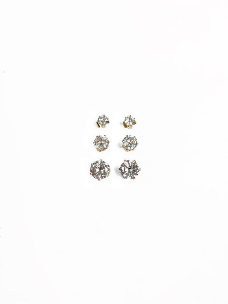The Annette Stud Set