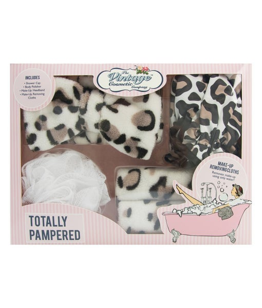 Totally Pampered Gift Set