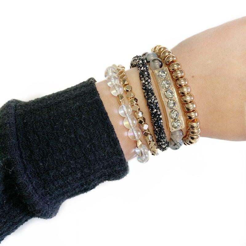 The Jessie Bracelet Stack