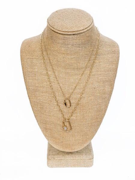 The Harmony Necklace
