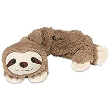 Sloth Warmies Neck Wrap