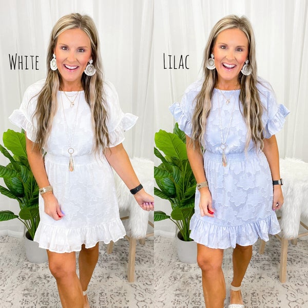 Little Bit Of Love Dress