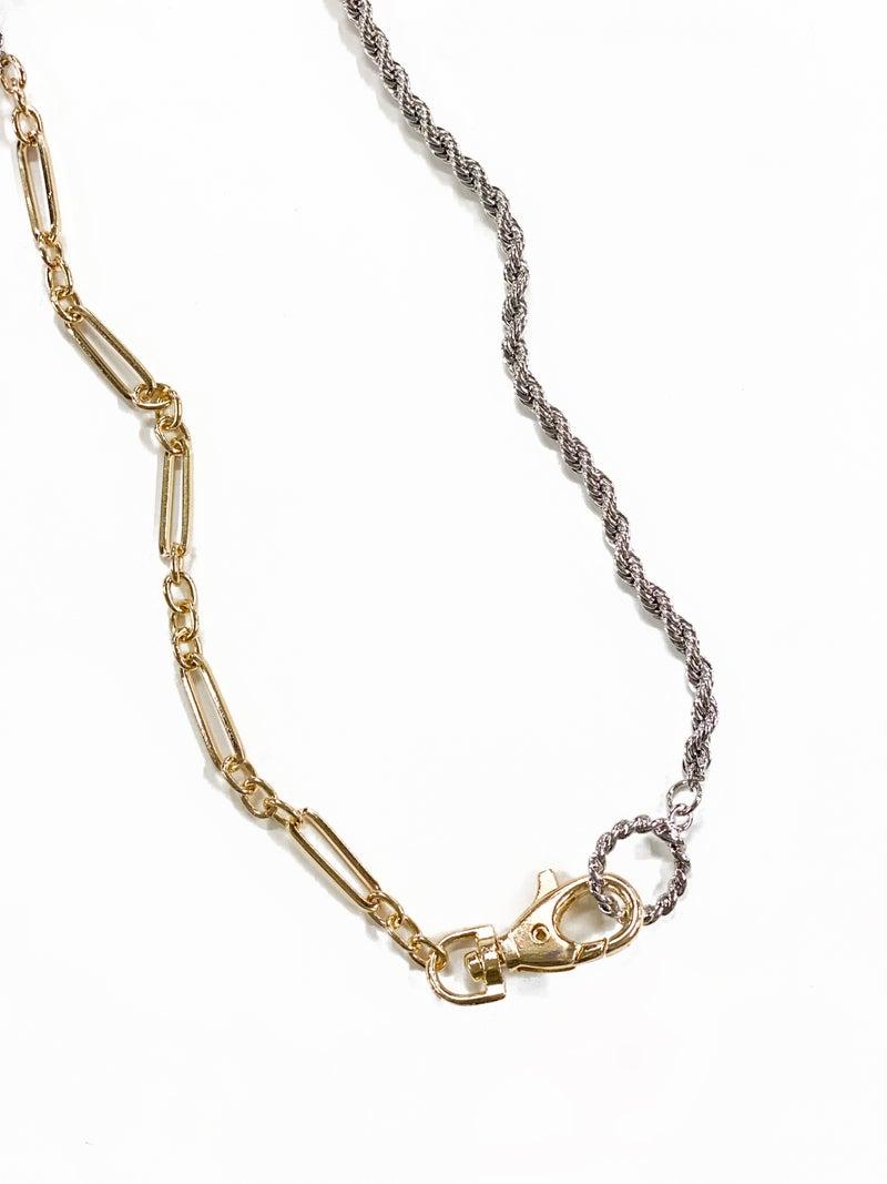 The Kallie Necklace