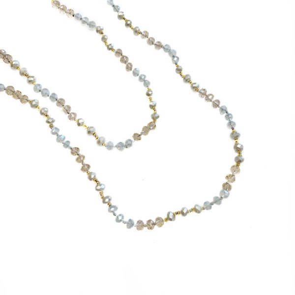 The Candice Wrap Necklace