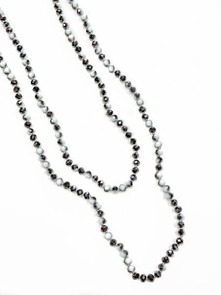 The Daphne Wrap Necklace