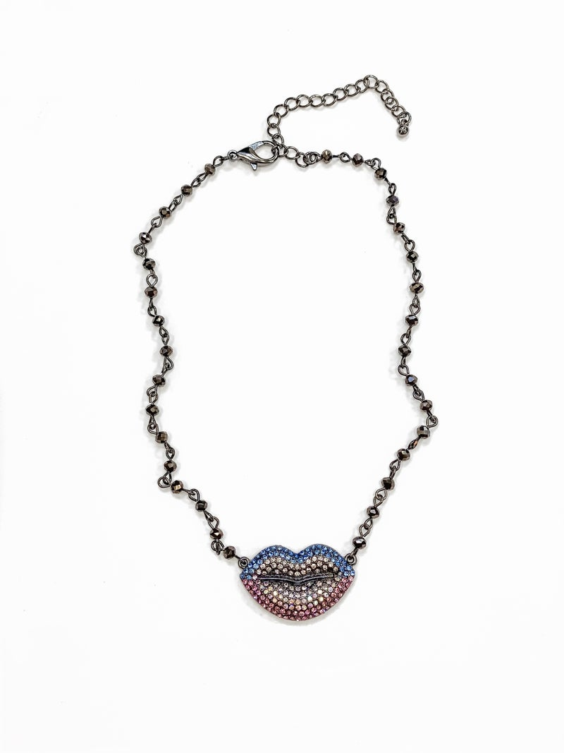 The Teresa Necklace