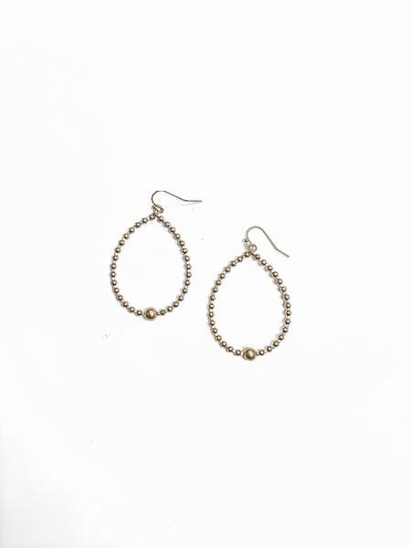 The Eleanor Earrings