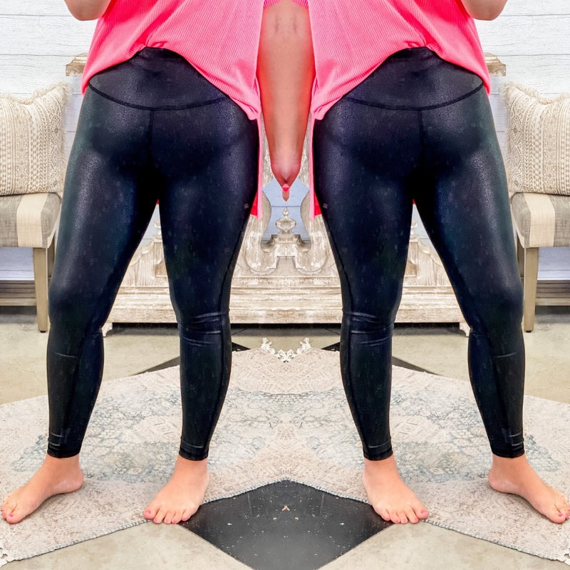 Ready For This Leggings