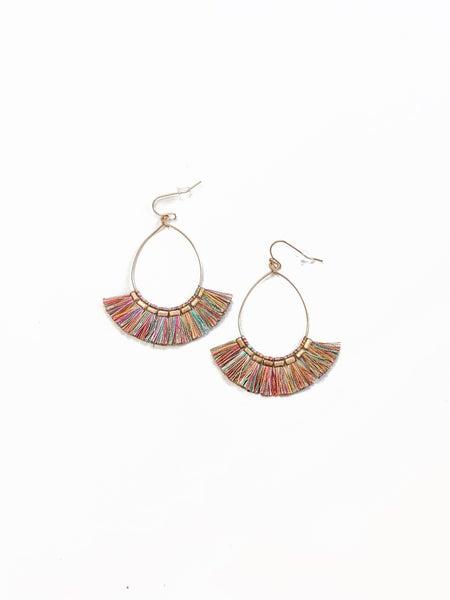 The Sophie Earrings Multi