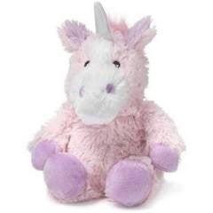 Pink Unicorn Warmies