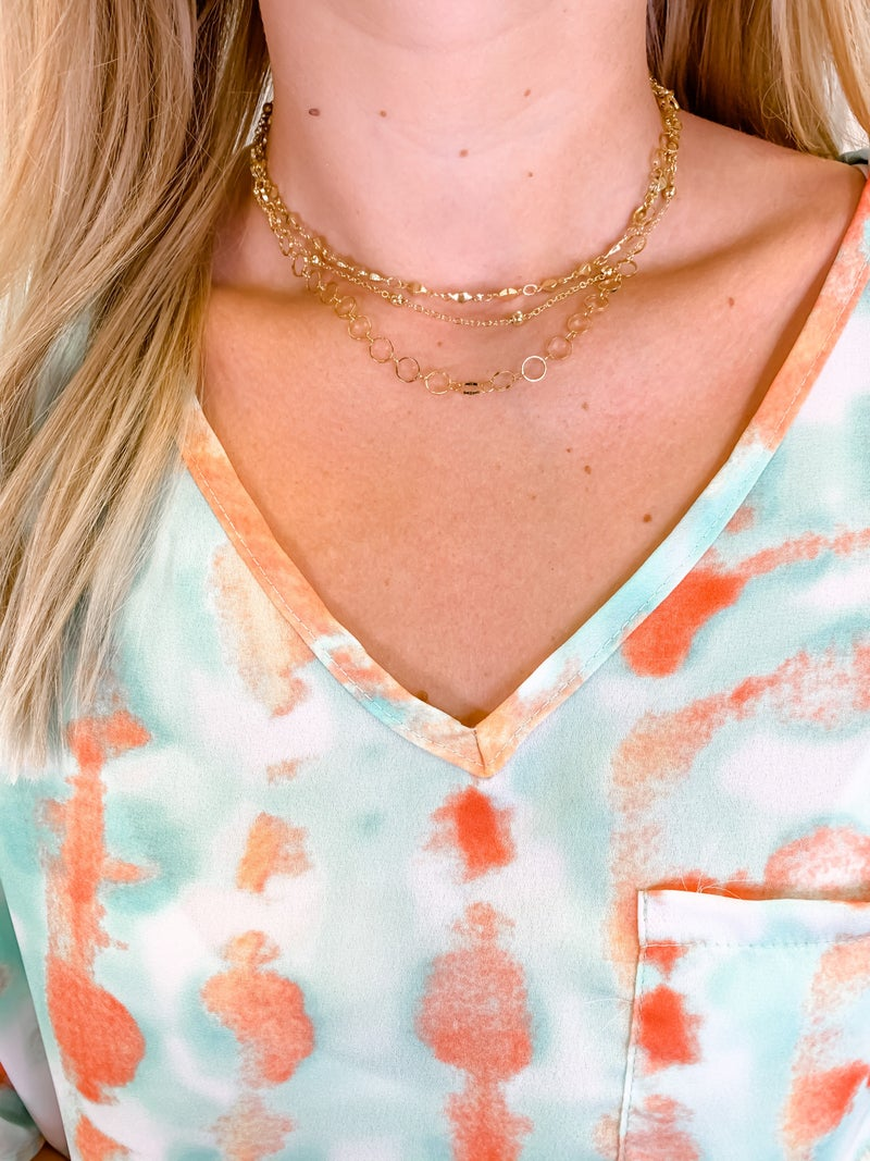 The Karley Necklace