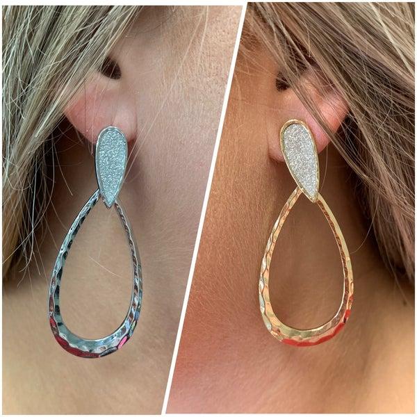 Make It Easy Earrings