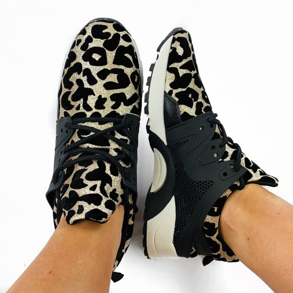 Day In New York Sneakers *Final Sale*