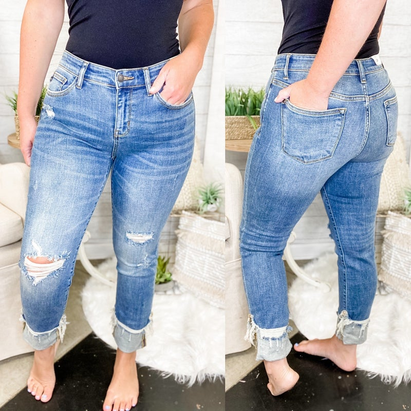 The Katie Jeans