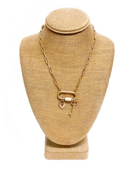 The Kacie Necklace