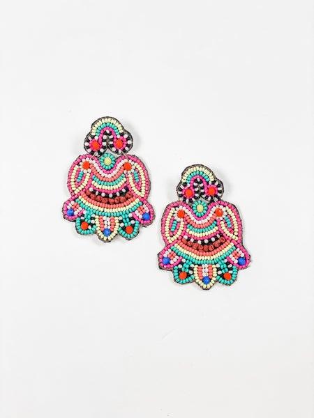 The Mariah Earrings