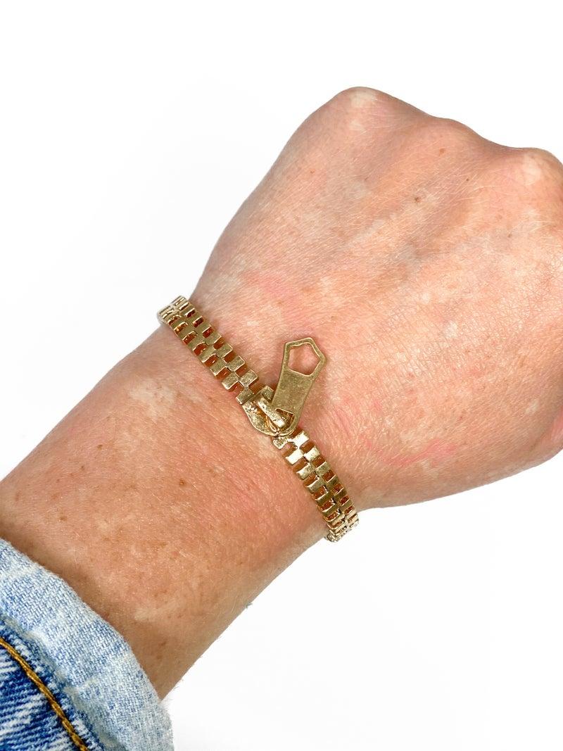 The Dani Bracelet Gold