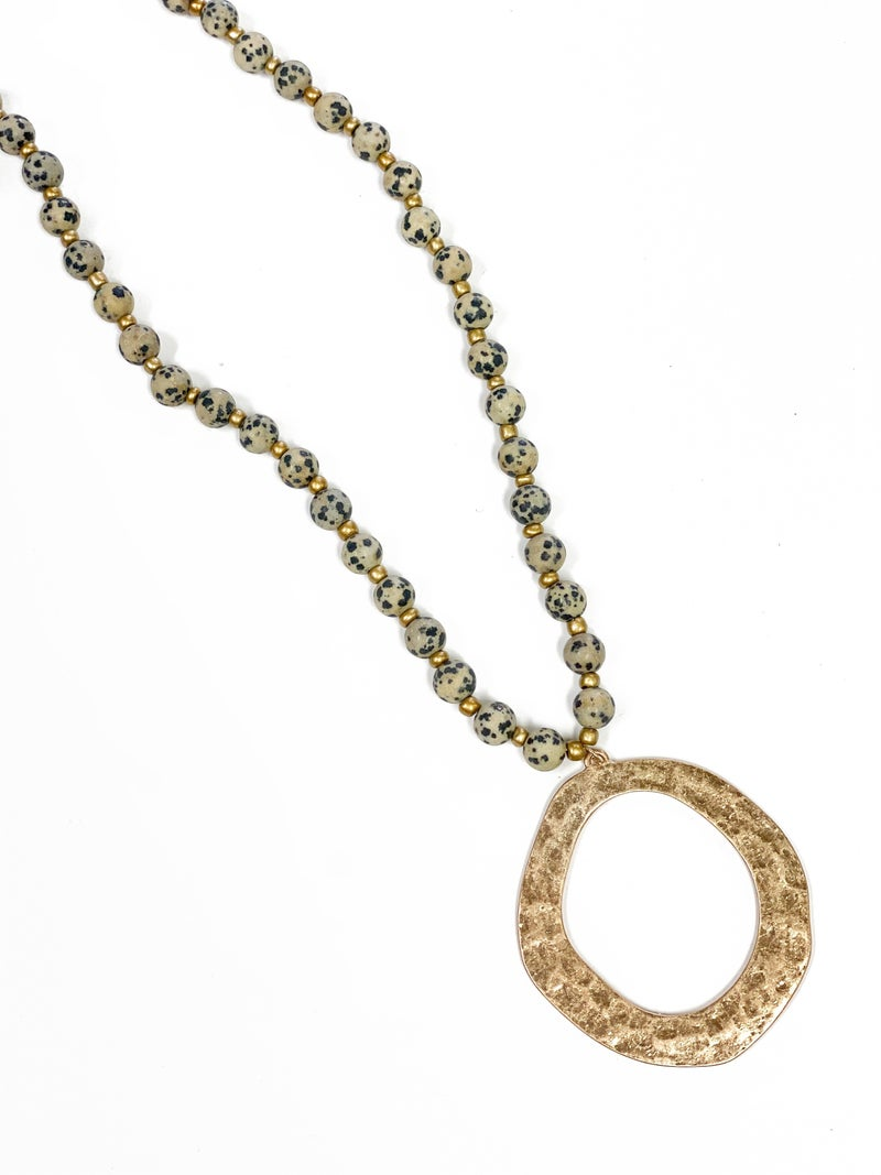 The Whitney Necklace