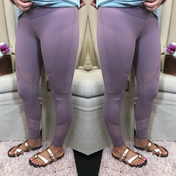 Dream All Day Leggings *Final Sale*