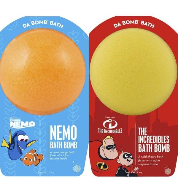 Disney Bath Bomb