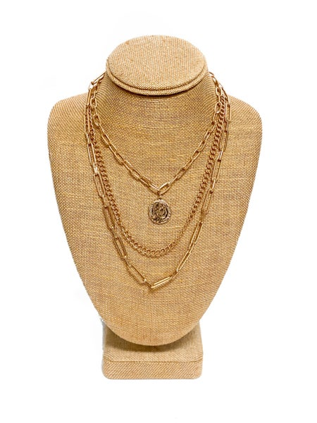 The Lindy Necklace