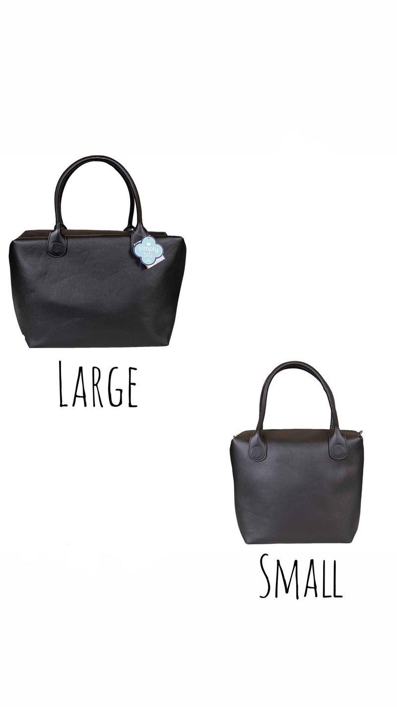 Cooler Bag Insert