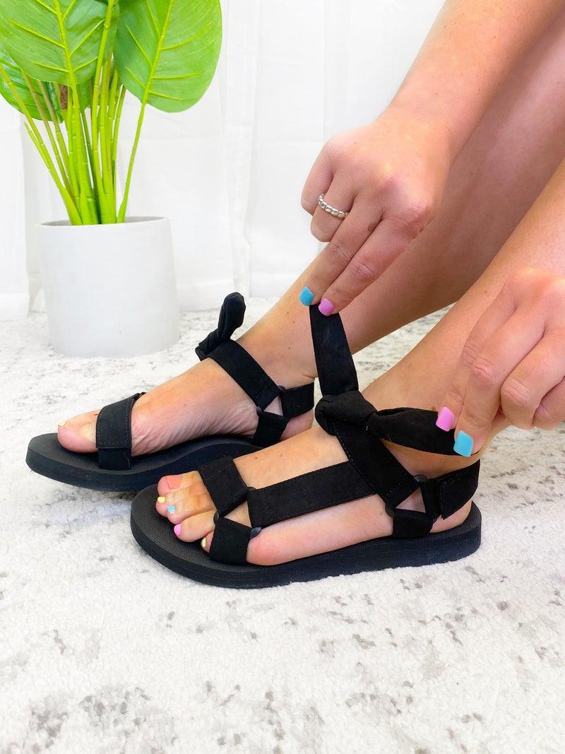 The Maddie Sandals