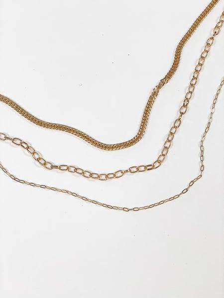 The Havannah Necklace