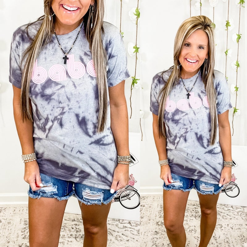 Babe Graphic Tee