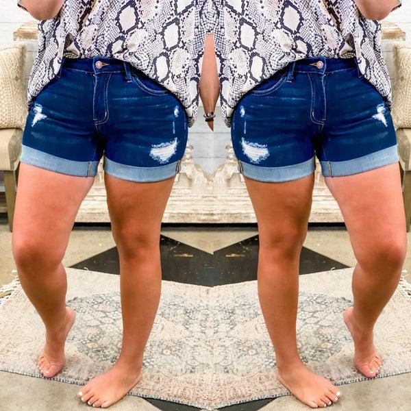 The Marlie Shorts
