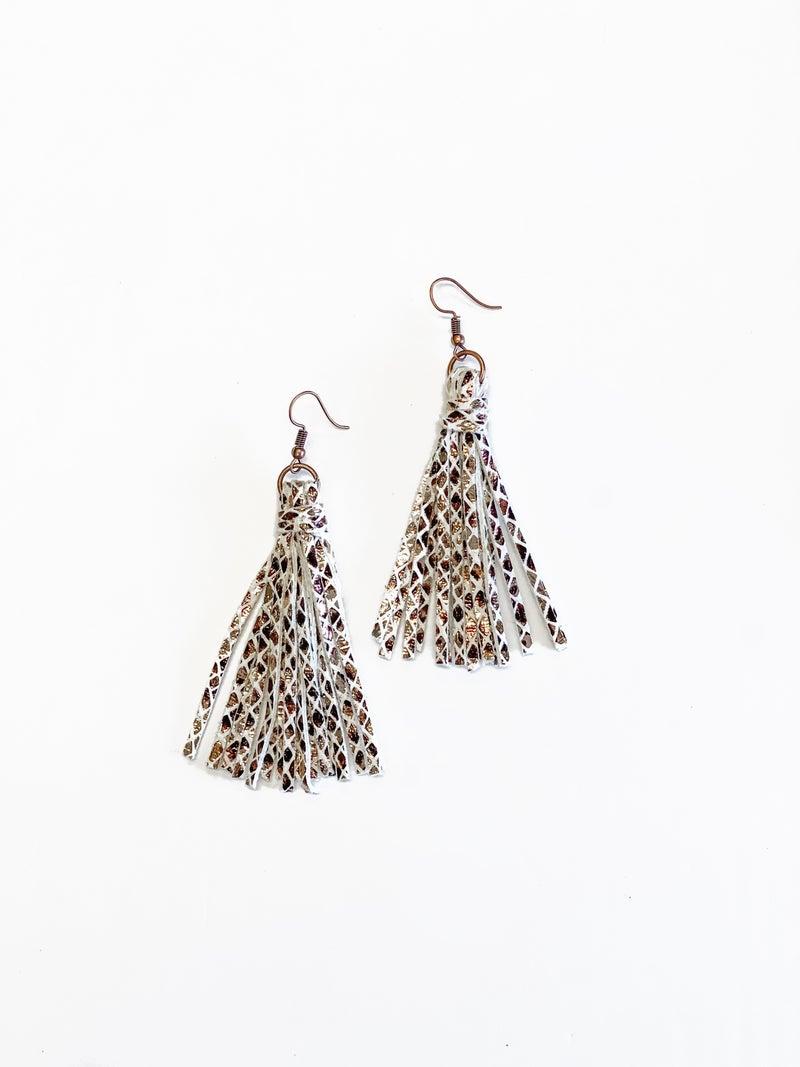 The Havanna Earrings