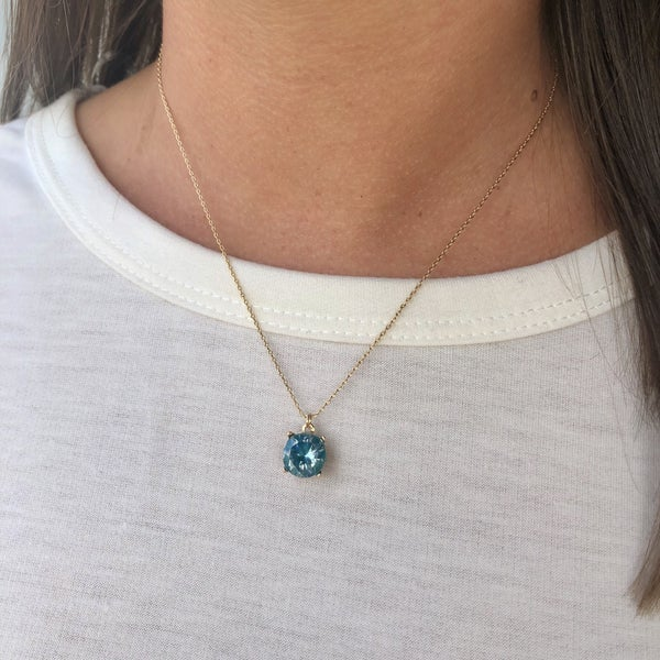 Never Be The Same Dainty Necklace FINAL SALE