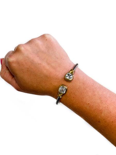 The Casey Bracelet