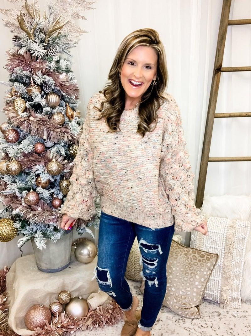 Wishful Thinking Sweater