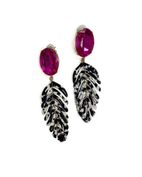 The Tae Earrings
