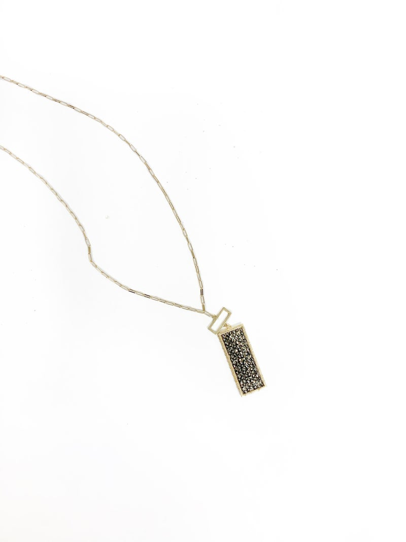 The Kristine Necklace