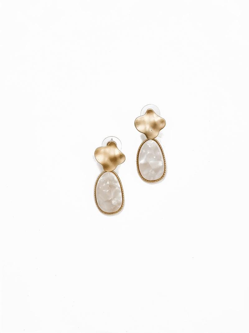 The Leona Earrings