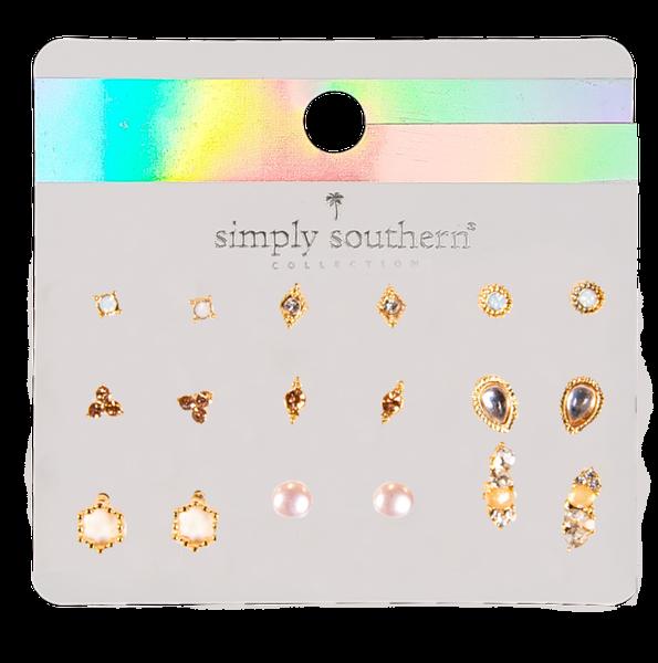 The Starla Earring Set