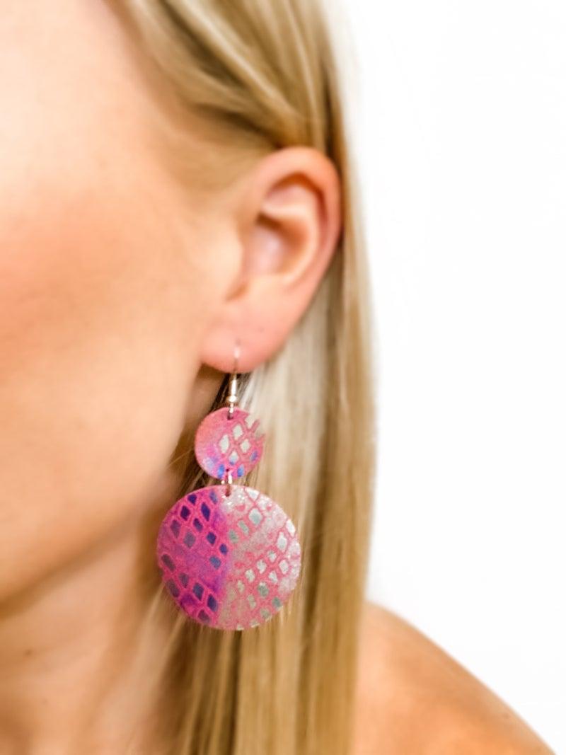 The Janet Earrings