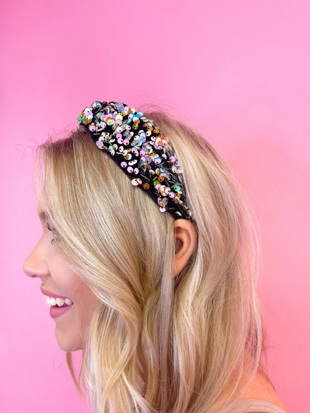 The Farley Headband
