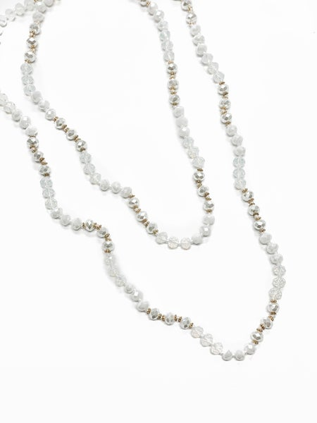 The Luna Wrap Necklace