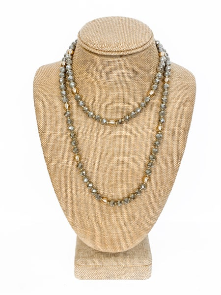 The Debra Necklace