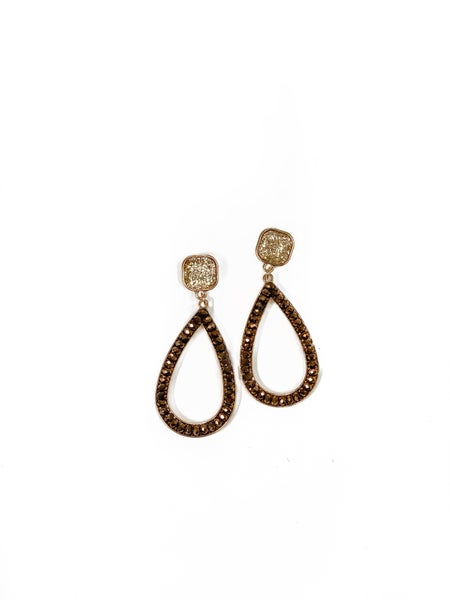 The Ashlyn Earrings