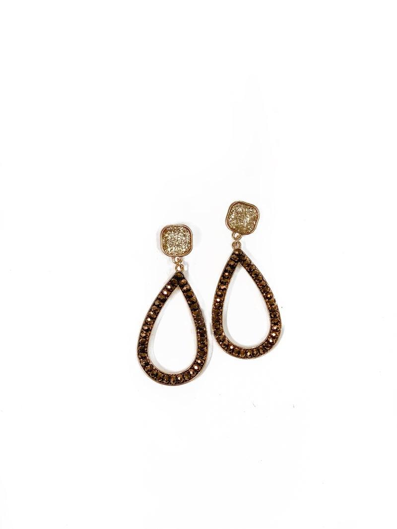 The Ashlyn Earrings