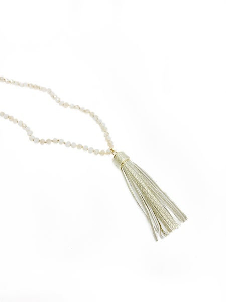 The Dawn Necklace Gold